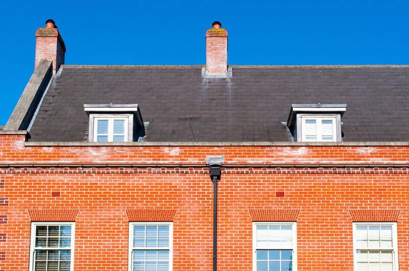 Chimney Flashing Bracknell Berkshire