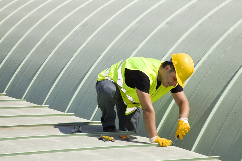 Emergency Roofing Works Bracknell Berkshire