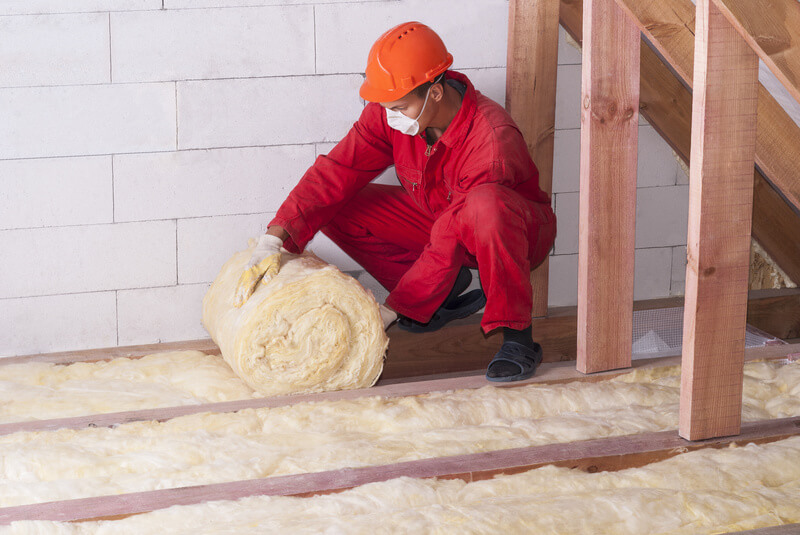 Roof Insulation Bracknell Berkshire