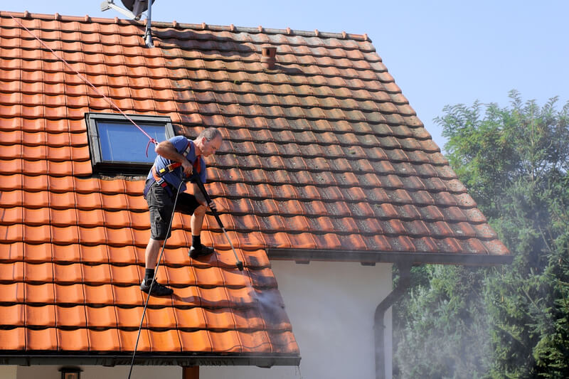 Roof Maintenance Bracknell Berkshire