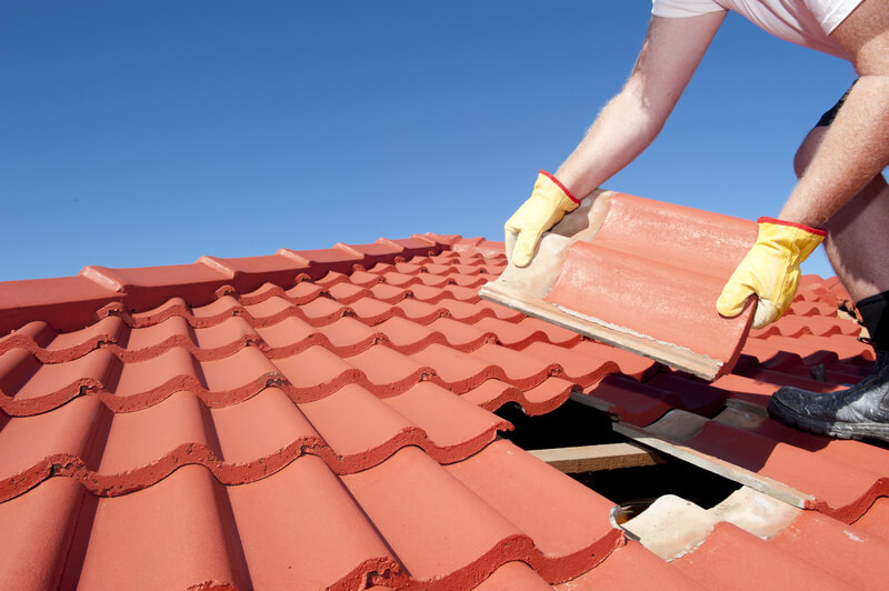 Replacement Roofing Tiles Bracknell Berkshire