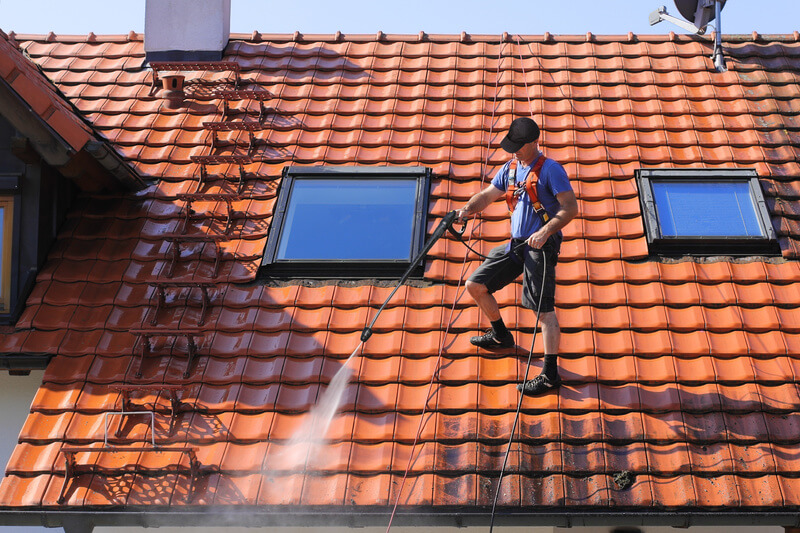 Roof Restoration Bracknell Berkshire