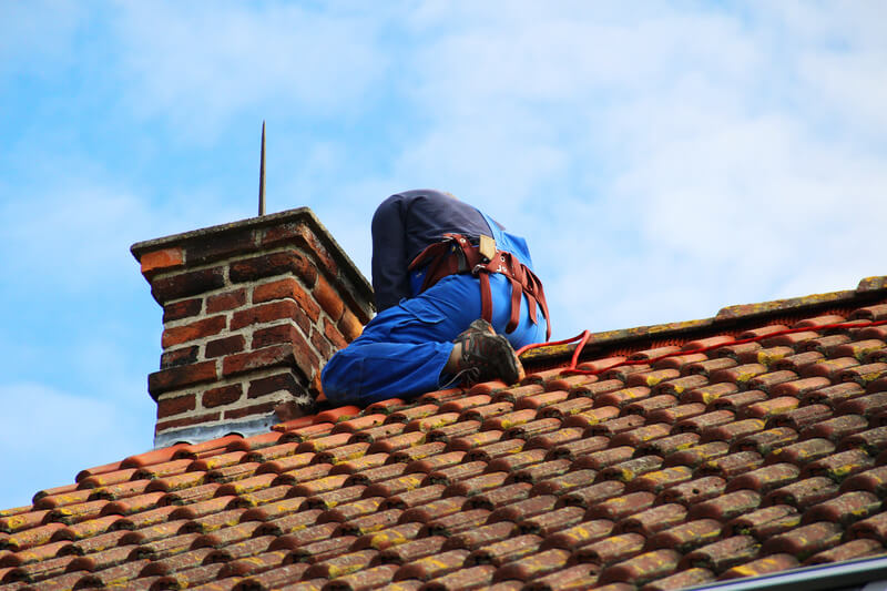 Roofing Services in Bracknell Berkshire