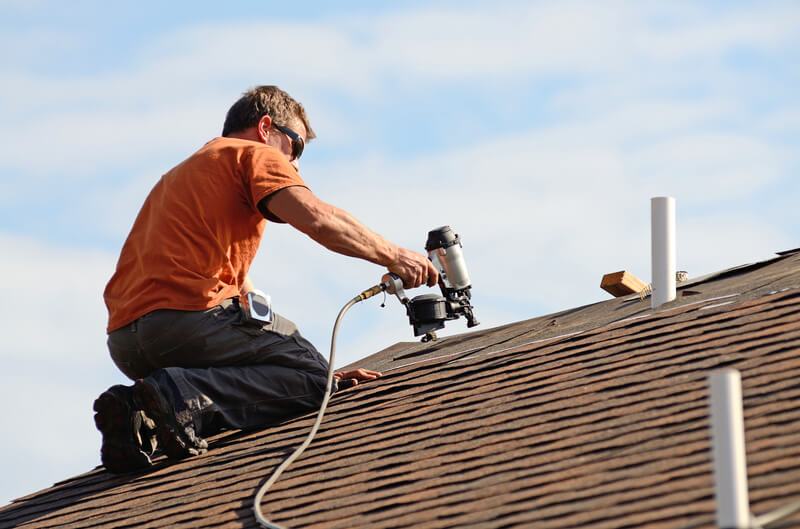 Shingle Roofing Bracknell Berkshire