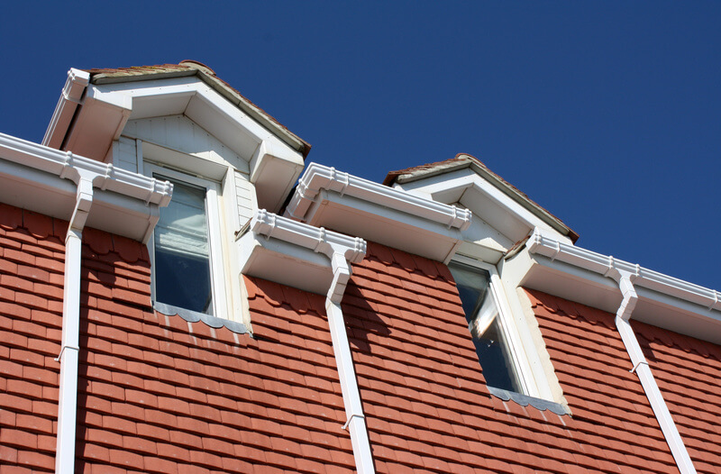 Soffits Repair and Replacement Bracknell Berkshire